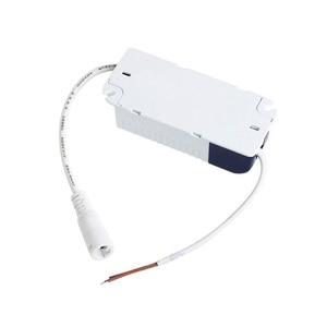 Image 2 - LED sterownik prądu stałego 85 265V 1 3W 4 5W 4 7W 8 12W 18 24W wyjście zasilania 300mA dysk zewnętrzny dla LED typu downlight