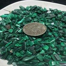 50 г натуральный редкий Малахитовый кристалл камень камни образец драгоценного камня Кристалл зеленый натуральные камни и минералы аквариум камень