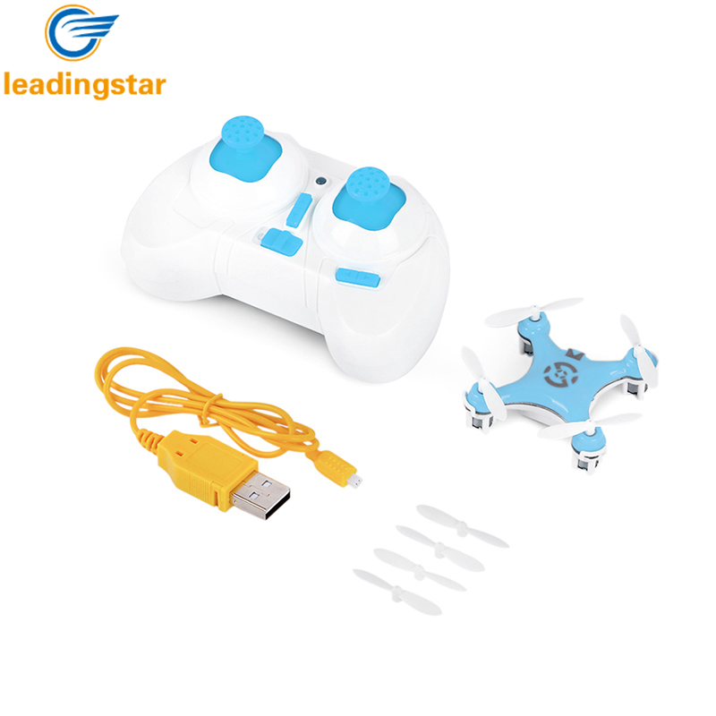 Cheerson CX-10 Mini Drone 29mm 4CH 2.4GHz 6-Axis Gyro dron with 360 Degree Rollover Function USB Rechargeable LED RC Helicopter (10)