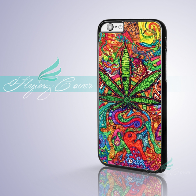 coque iphone x cannabis
