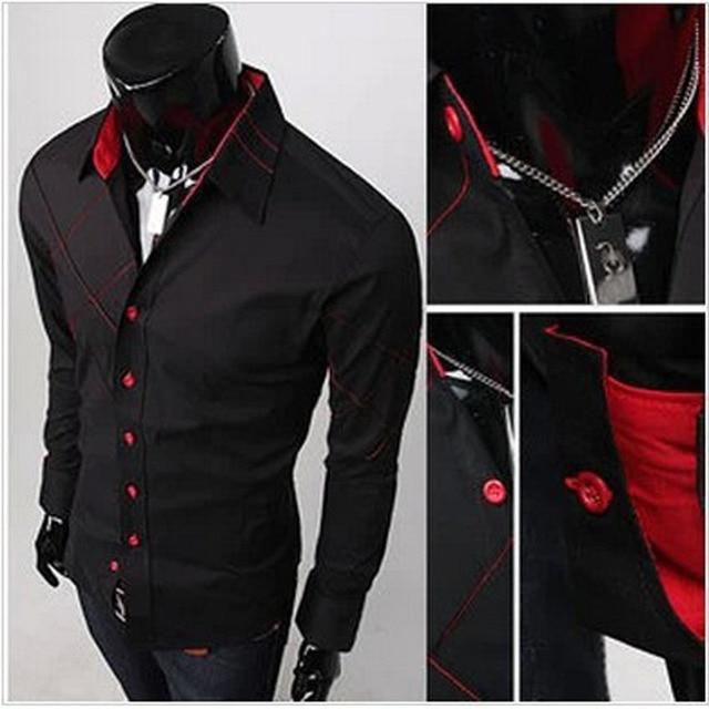 2015 New Mens Shirt essence Tencel long sleeved shirt summer style  men shirt