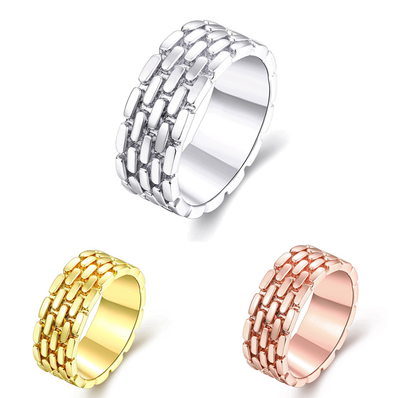 Megrezen Charms Engagement Ring Turkish Jewelry Aneis Feminino Party Rings For Women Grandes