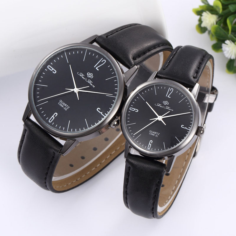 Fashion Women Wristwatches Luxury Brand Leather Quartz Men Watch High Quality Clock Casual Unisex Watches Relogio Male Watches high quality brand leather casual watch women ladies fashion dress quartz wristwatches roman numerals watches men gift unisex