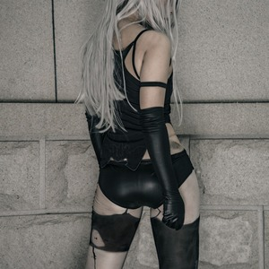 Image 2 - Athemis  NieR  Automata  Cosplay Costumes YoRHa No. 2 Type A cosplay costume