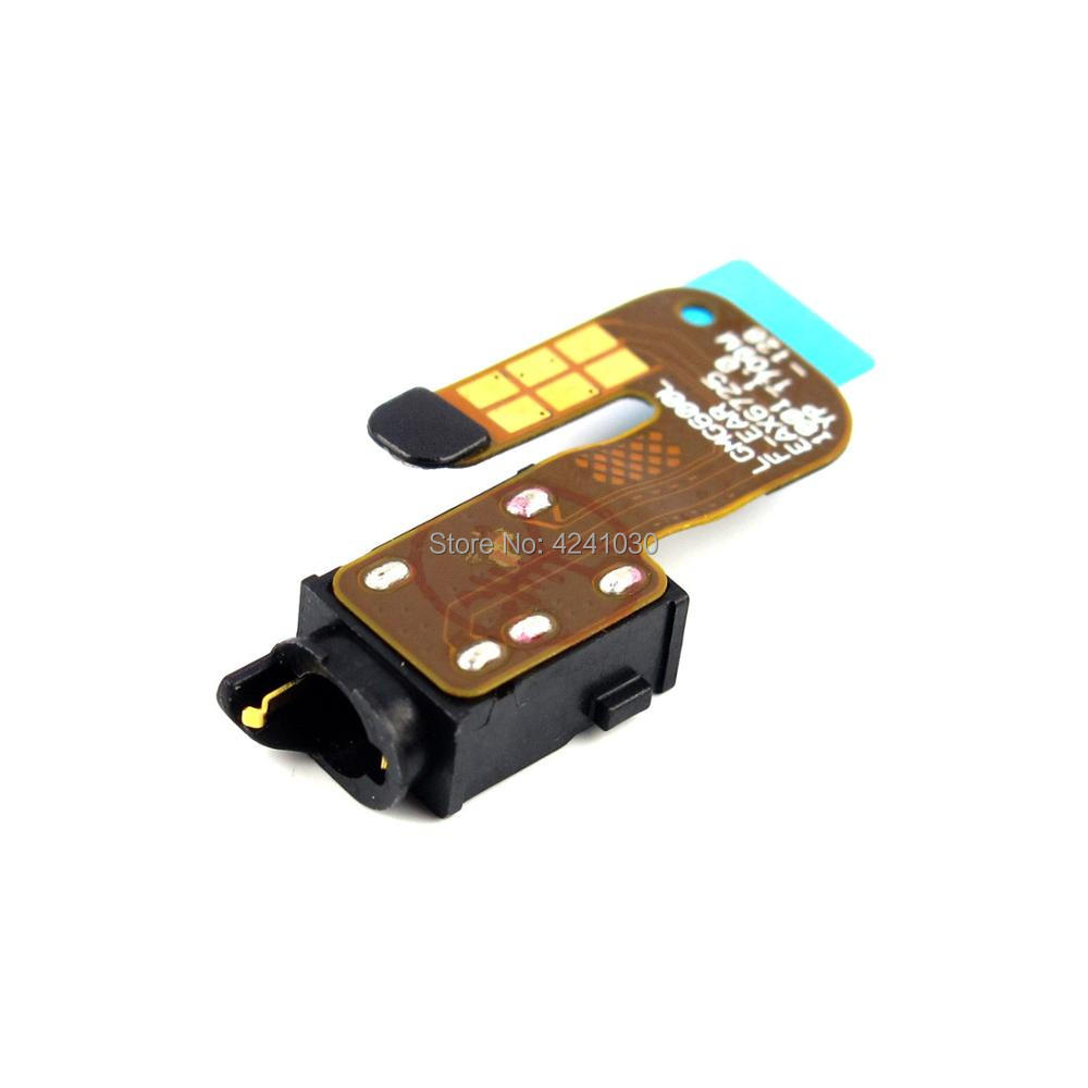 Earphone Headphone Audio Jack Flex Cable For LG G6 H870 H871 H872 H870K H892PR