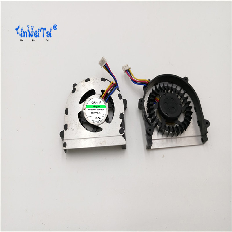 Cooling fan for Free Shipping New CPU Cooling Fan fore233037 UDQFTER01DS1 5V 0.26A fan the original delta 6056 double motor 6cm high speed turbo fan violence 12v 1 92a gfc0612ds cooling fan free shipping