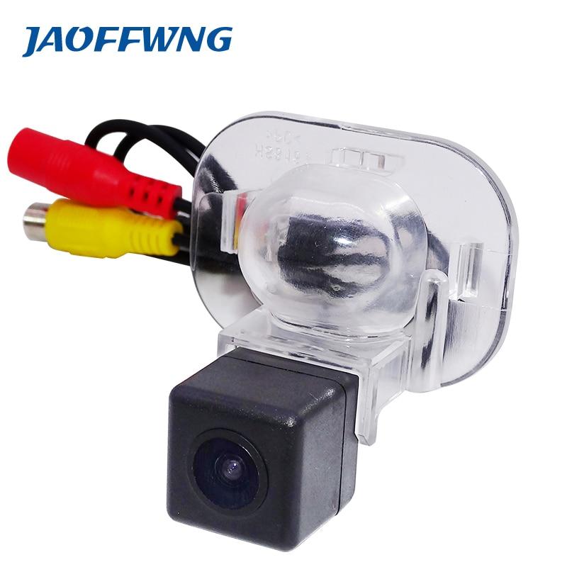 Promotie auto camera voor KIA FORTE / voor Hyundai Verna Solaris sedan speciale auto camera nachtzicht gratis verzending