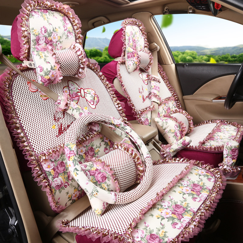 Cute Car Seat Covers For Women
