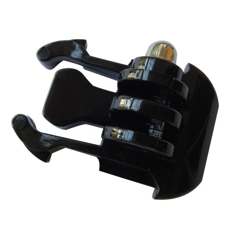 Quick-Release Buckle Basic Mount Base Tripod Mount Buckle For Go Pro Hero 2 3 3+ 4 For Gopro Action Camera Accessories