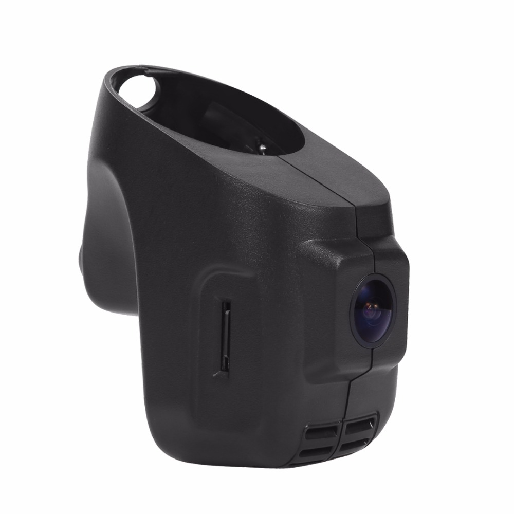 car Dash Cam DVR black for Porsche car Boxter(year 2009-2012) / 911(year 2009-2012) with wifi support android/ios/app