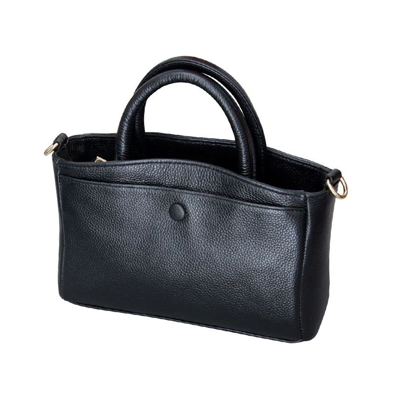 Genuine Leather Women's Handbags Luxury Tote Bag Shoulder Bags For Women Fashion Ladies Crossbody Messenger Bag Top-Handle Bags new genuine leather fashion handbags women tote shoulder bags messenger bags luxury designer crossbody bag bolsa top handle bags