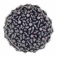 Quality assurance Durable Heavy Full Rhinestone Black Bride Bouquet Custom Luxious Diamond Brooch Bouquet for Wedding W999
