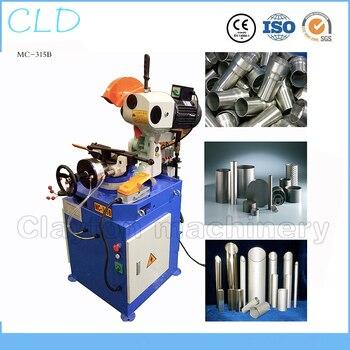 Máquina de corte cnc perfil tubulação máquina de corte de tubos a frio máquina de corte Elétrica