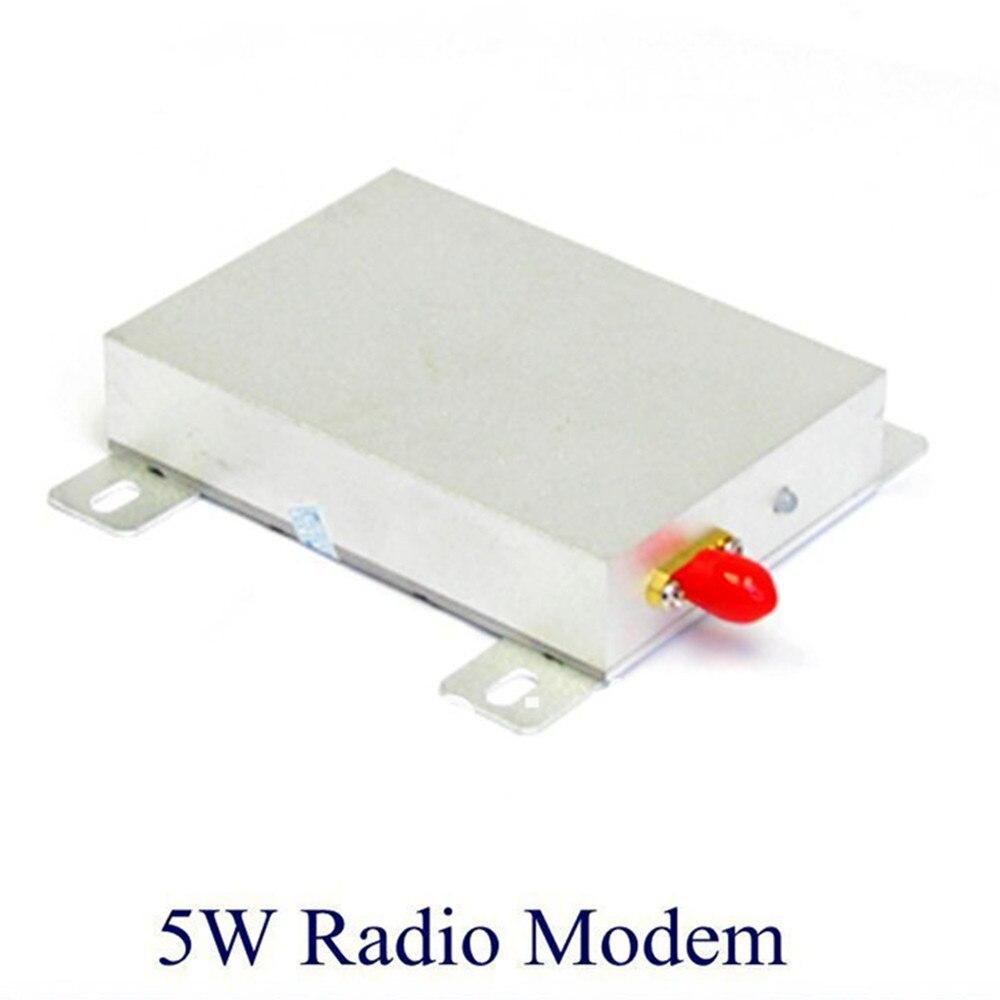 5 Вт радиомодемы long range приемник передатчик 400 мГц 470 мГц беспроводной modbus rs485 радио модуль rs232/ ttl выбору KYL 300H