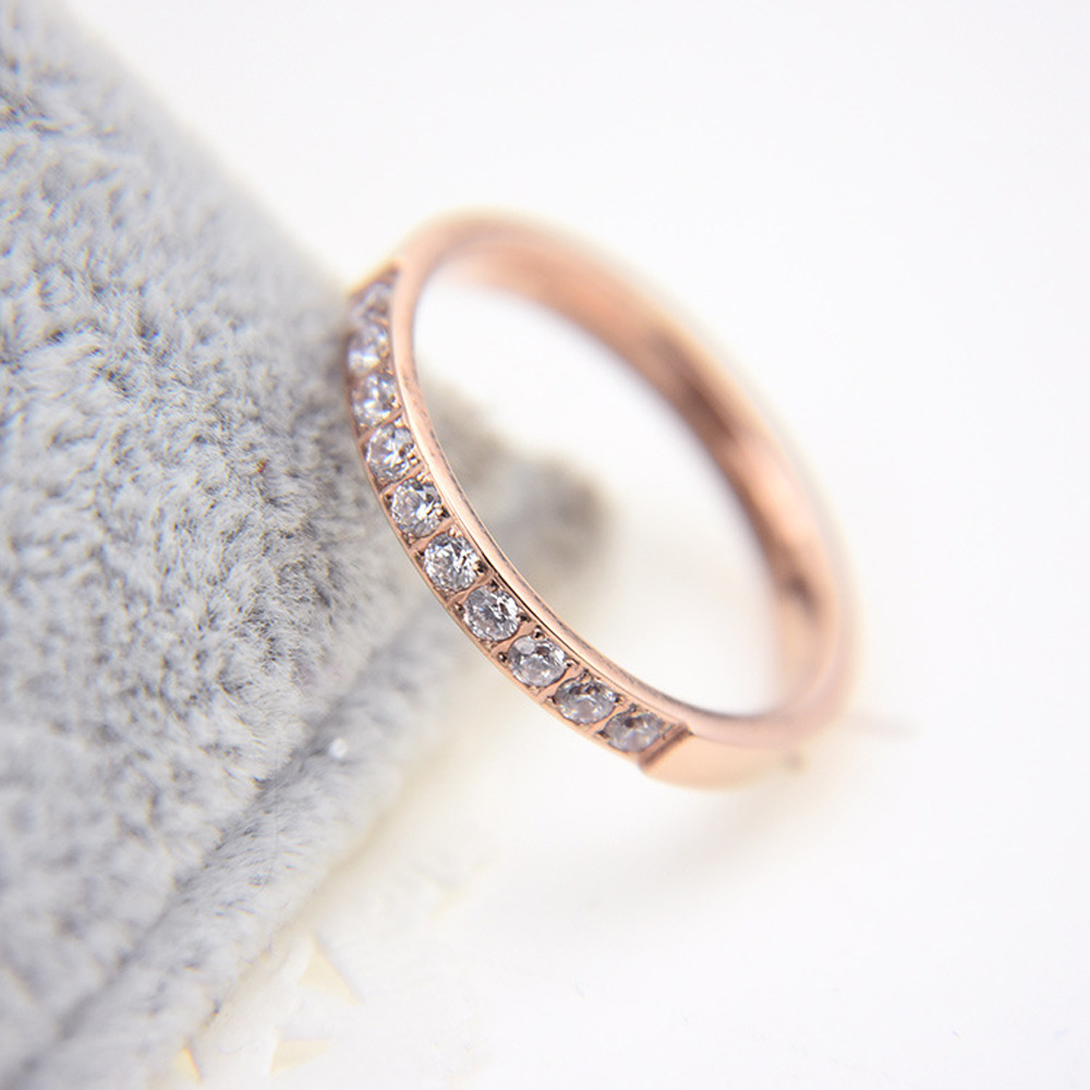 KNOCK-Hohe-qualit-t-Rose-Gold-Farben-AAA-Zirkonia-Ringe-f-r-Frau-Mann-Hochzeit-Edelstahl