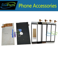 1PC Lot High Quality For Prestigio Muze C3 PSP3504Duo PSP3504 Duo LCD Display Screen And Touch