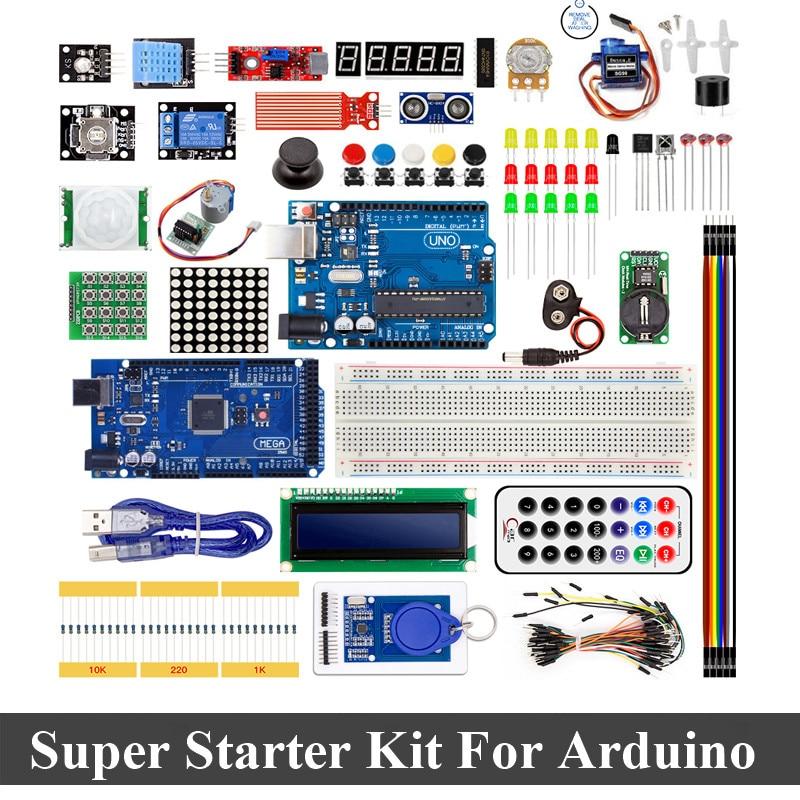 Super Starter Kit_
