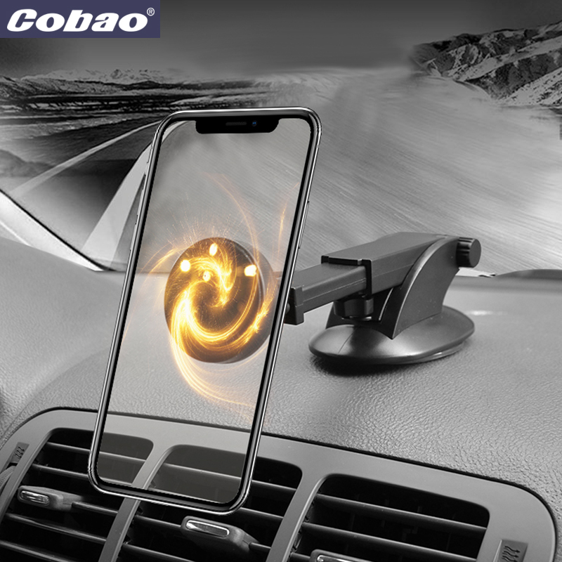 Aliexpress.com : Buy Cobao Magnetic on board mobile phone