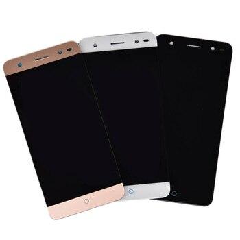 Für ZTE Blade V7 Lite LCD Display Touchscreen Digitizer Montage Ersatz Für ZTE V7 Lite Telefon reparatur teile Freies verschiffen