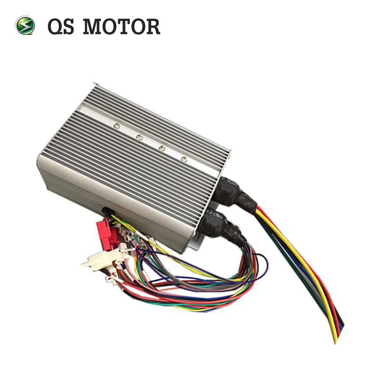 Yuyang King YKZ7250JG For Qs 800-1000w Brushless Motor Controller With Bluetooth