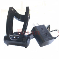 Shaver FOLDABLE STAND W/ charger Cord for RQ11 RQ1150 RQ1151 RQ1155 RQ1160 RQ1180 RQ1190 RQ1160CC RQ1180CC RQ1131 RQ1141 RQ1145