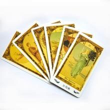 Tarot Board Game 78 PCS Cards