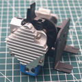1 шт. 3D принтер Tornado clone Titan Aero экструдер Creality CR-10 Titan Aero Mount полный комплект 1 75 мм 0 4 мм