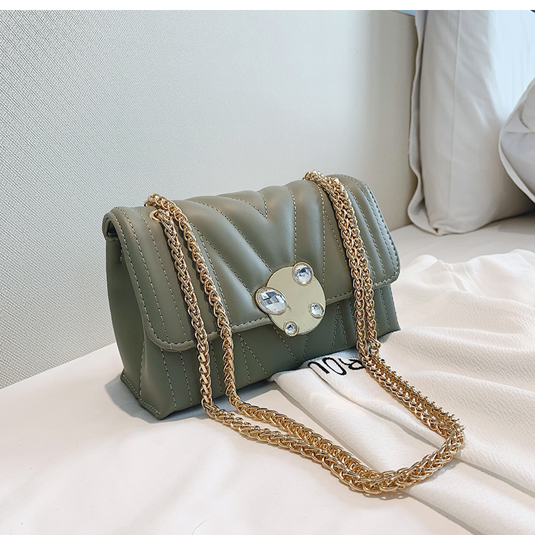 newest fashion bags bag women chain shoulder crossbody bag women's handbags (27)