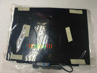 Genuine New Free Shipping For DELL M11X R1 R2 R3 laptop LCD A Top cover black +HINGES +CABLE+The antenna+camera