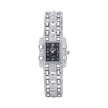 SOXY Luxury Brand Watch Fashion Silver Black Bracelet Watch Women Watches Ladies Watch Clock relogio feminino montre femme saat