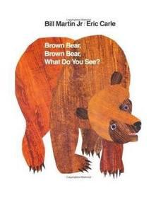 Image 3 - 4PCS Engels boek voor kinderen Mijn Eerste Reader Mini Bibliotheek: Bruine Beer, Bruine Beer, wat Zie Je? Educatief populaire boek