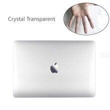 Matte Crystal Laptop Case For font b Apple b font font b Macbook b font Air
