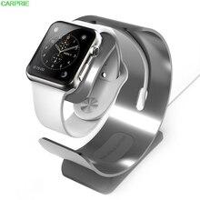 CARPRIE 2019 Новая алюминиевая док-станция Подставка Кронштейн Держатель для зарядки для Apple Watch iwatch Z30404