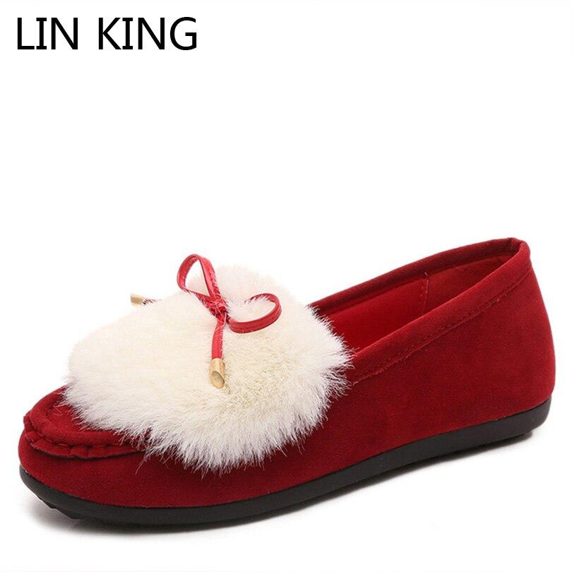̿̿̿ ̪ Lin King Korea っ Women Women Winter Shoes