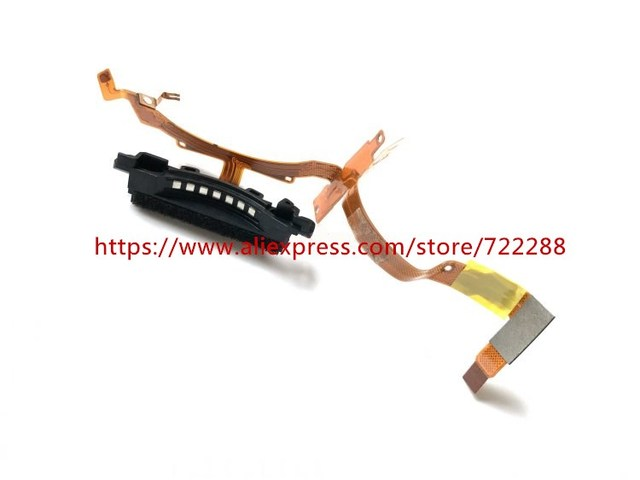 Repair Parts For Nikon D5100 Mirror Box Contact Cable FPC Control Lens Unit_640x640 repair parts for nikon d5100 mirror box contact cable fpc control Nikon D5100 DSLR at nearapp.co