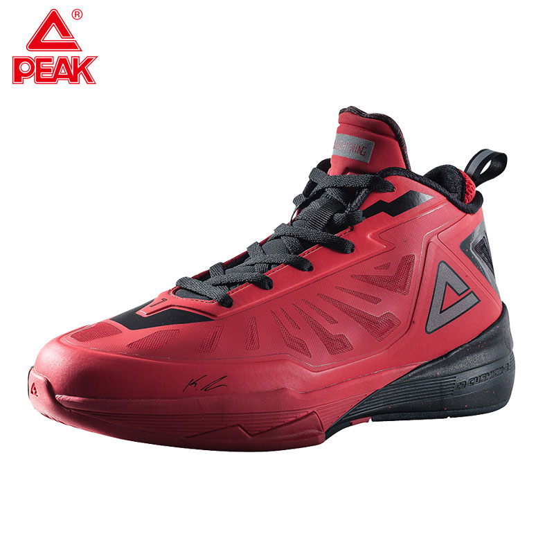 PEAK Men's Professional Guards Basketball Shoes Low-cut LIGHTENING breathable outdoor sneaker 1 pair fit 18x25mm oval shape glass cabochon zinc alloy dangle earrings hooks cabochon base setting diy jewelry findings making