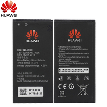 ФОТО hua wei replacement phone battery hb474284rbc for huawei y550 y560 y625 y635 g521 g620 y5 c8816 honor 3c lite 2000mah
