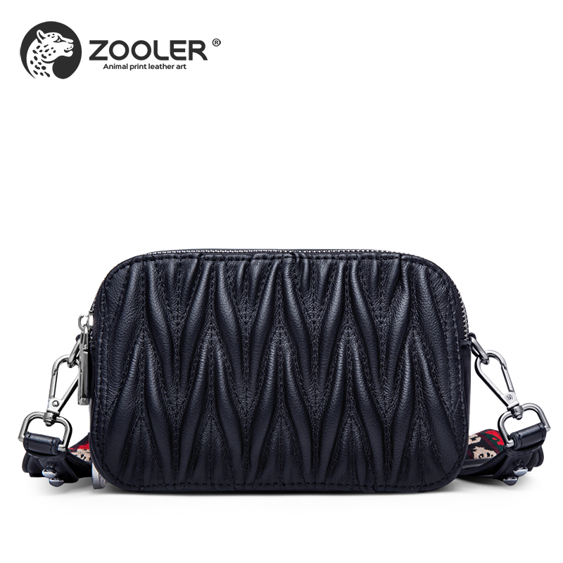 Pre sell!!genuine leather woman bag ZOOLER 2018 shoulder bag cross body luxury handbags women bags designer bolsa feminina#WP213 zooler 2018 luxury genuine leather bag for woman chain shoulder bag designer woman fashion cross body bags bolsa feminina bc100