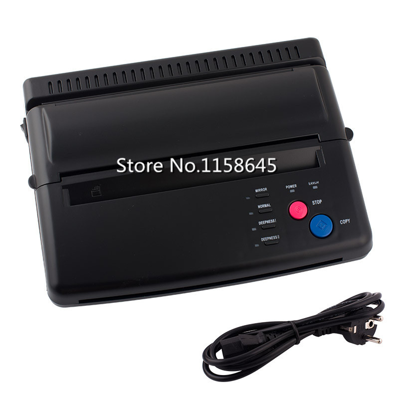 Buy hot new 2015 high quality professinal for Tattoo stencil copier