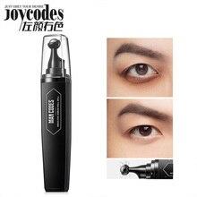 JOYCODES 20g Men Hyaluronic Anti Wrinkle Eye Cream for Eye Moisturizing Eye Cream Firm Eye Bags Slide Ball Creams curel eye zone essence 20g