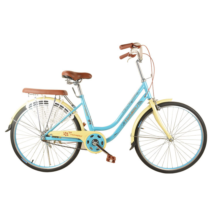 New Korean bicycle <font><b>24</b></font> inch ladies female bicycle ladies car ladies bicycle image