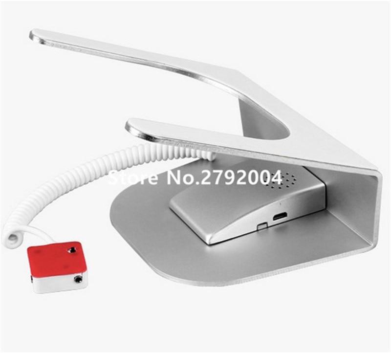 pad anti - theft display stand charging Tablet PC alarm 3502080 canemu anti theft simulator