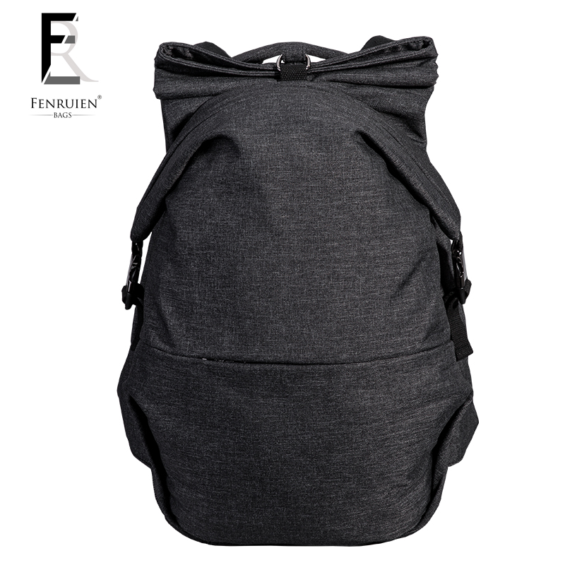 FENRUIEN 30L Multifunction USB Charging Men 15 Laptop Backpack Bag For Teenager Male Mochila Leisure Travel Backpack anti thief