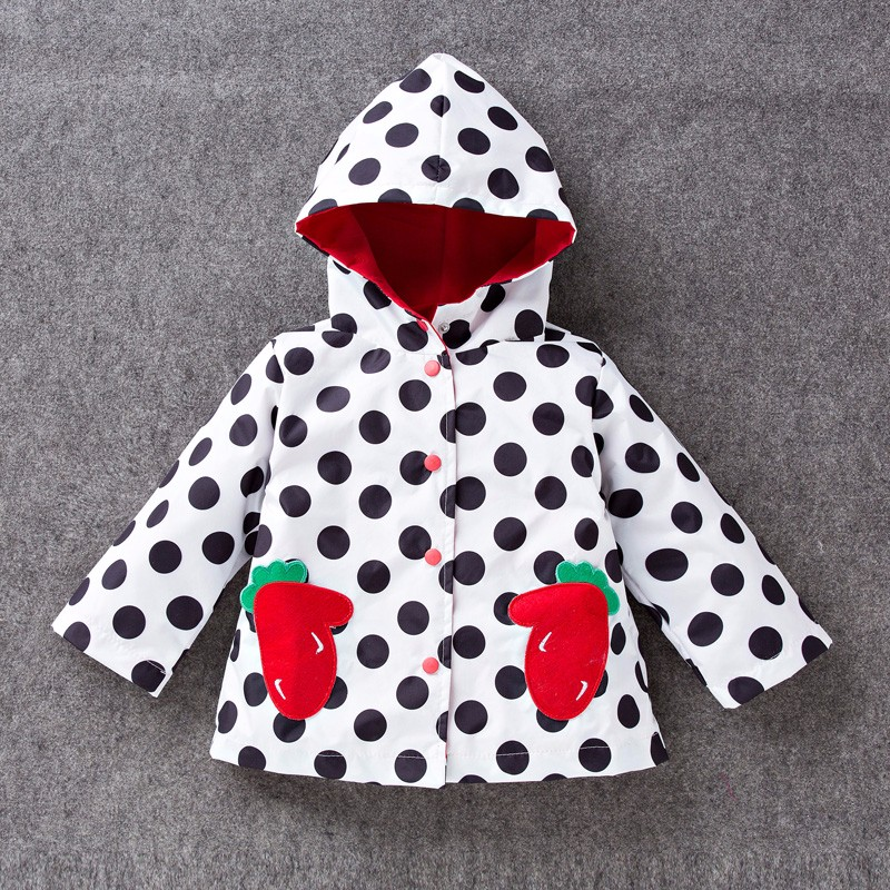 girls coat--1