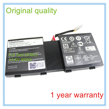 14.8V 86wh original 2F8K3 battery for  18(ALW18D-1788)  R5 laptop Free shipping