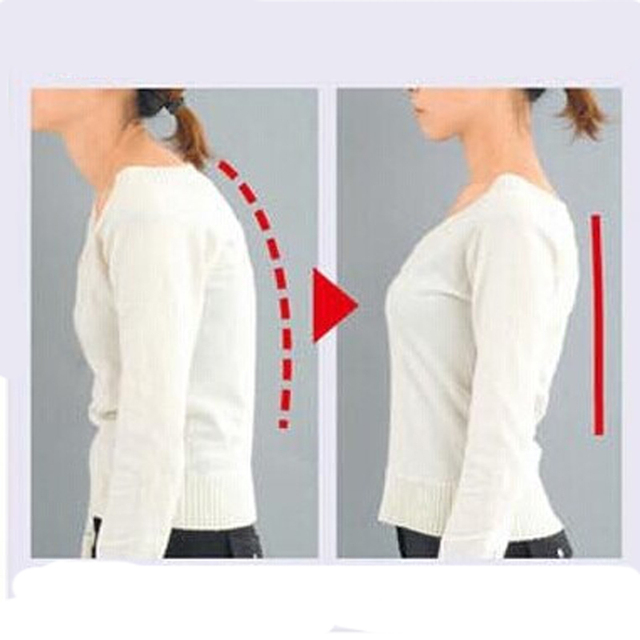 Womens Magnetic Posture Support