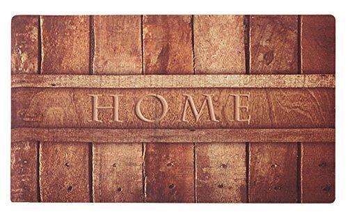 Speicher Hause Rustikalen Holz Indoor Rutschfeste Fußmatte Eingang ...