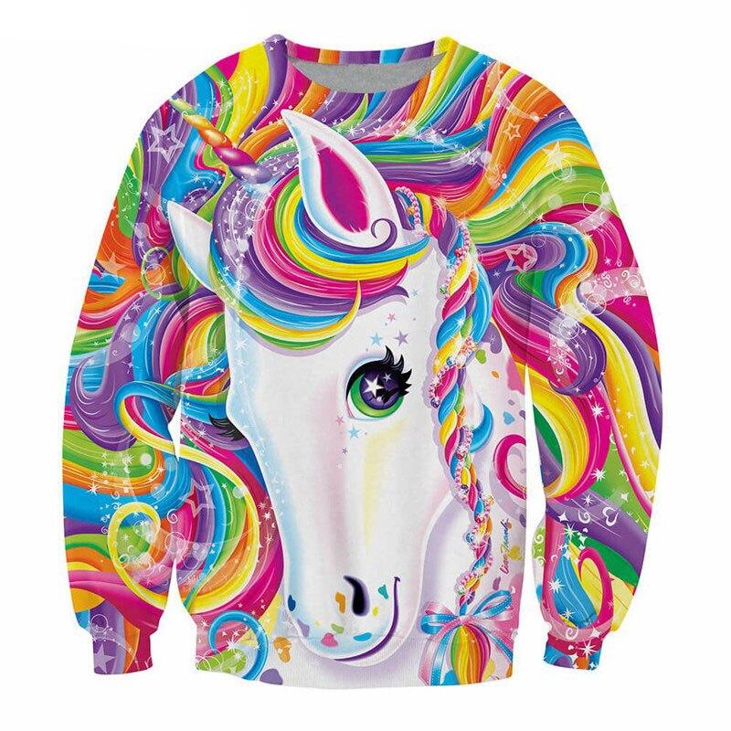 2017 NEW FASHION MEN WOMEN Prince Charming Sweat shirts Pullovers Autumn Tracksuit Streetwear Winter Loose Thin Hoody Top