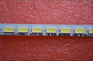 Image 2 - לskyworth 50E510E מאמר מנורת V500H1 ME1 TLEM9 מסך V500HJ1 ME1 1 חתיכה = 68LED 623MM