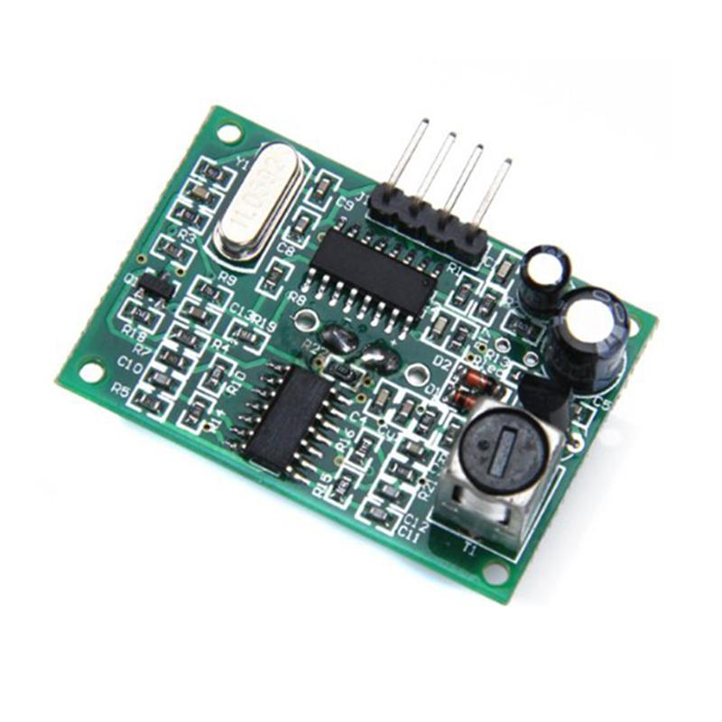 Waterproof Ultrasonic Distance Measuring Module DYP-ME007Y-TX Auto Replacement Parts (TX Output)